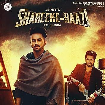 Shareeke-Baazi (feat. Singga)