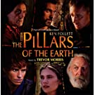 The Pillars Of The Earth By Trevor Morris (2010-09-27)
