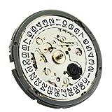 Syfinee Watch Movement NH35/NH36 High Accuracy Automatic Mechanical Watch Wrist Movement Day Date Display