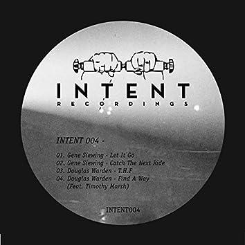 Intent 004
