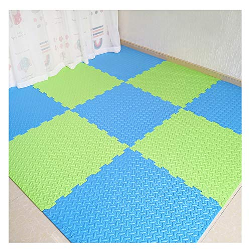 Buy Bargain ALGFree Foam Puzzle Mat Interlocking Floor Mats Baby Child Splice Crawling Mat Thicken B...