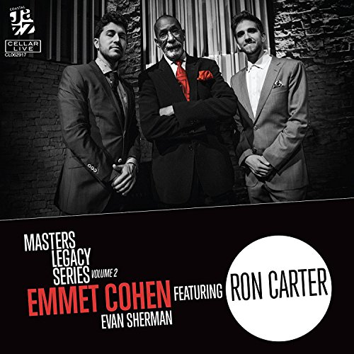 Masters Legacy Series 2: Ron Carter