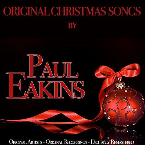 Paul Eakins