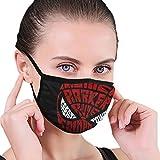 Masque Tissu Lavable Accessoires de Protection générale Spiderman Masques...