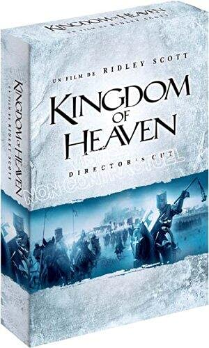 Kingdom of Heaven [Director's Cut-Edition Ultimate]
