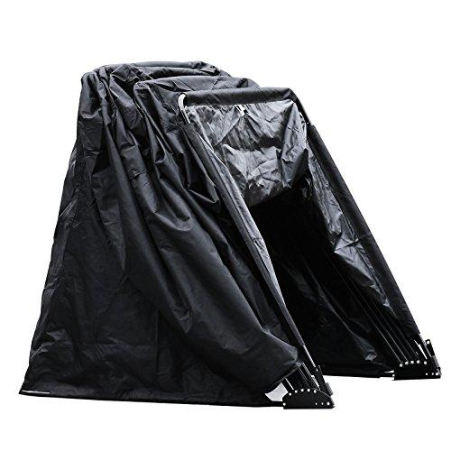 tenda moto decathlon