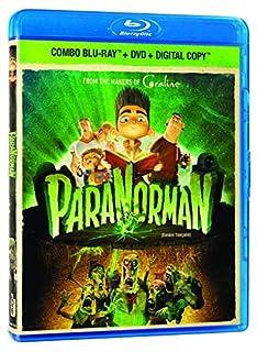 ParaNorman [Blu-ray + DVD] (B00947NCEG) | Amazon price tracker / tracking, Amazon price history charts, Amazon price watches, Amazon price drop alerts