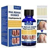 Nail Repair, Natural Nail, Maximum Strength Nail Solution