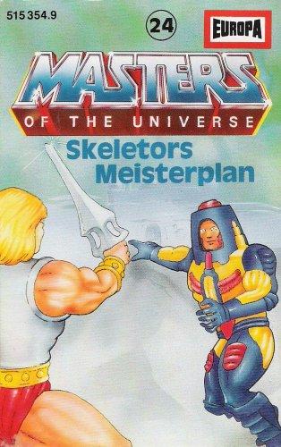 Masters of the Universe Folge 24: Skeletors Meisterplan