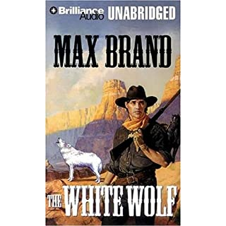 The White Wolf cover art