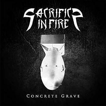 Concrete Grave