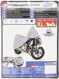 Sumex Moto0Xl - Funda Moto PVC XL 246X104X127 cm