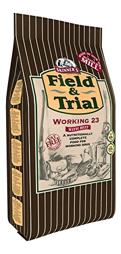 Skinners Field & Trial Lavoro 23Dog Food