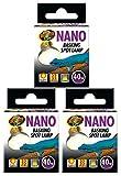 Zoo Med Nano Basking Spot Lamp 40 Watt - Pack of 3