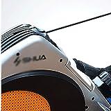 FYYDNR Rudergerät, Ganzkörper-Ausdauer Übung Leistung mit einstellbarem Widerstand, Kraftstationen Trainingsgeräte Fitness Indoor - 5