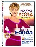 Jane Fonda Am / Pm Yoga for Beginners [Import]