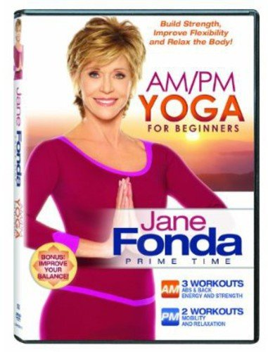 Jane Fonda: AM/PM Yoga