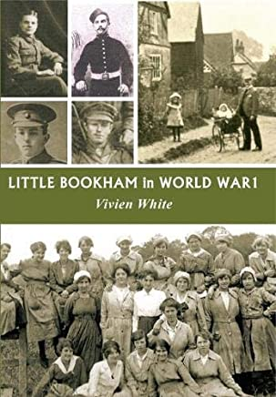 Little Bookham in World War1