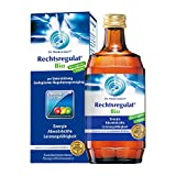 Dr. Niedermaier Rechtsregulat Bio I enthält natürliches Vitamin C I Immunsystem stärken I fermentierte Enzyme für eine biologische, rein pflanzliche Immunregulierung...