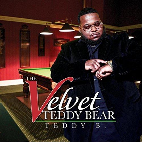 The Velvet Teddy Bear