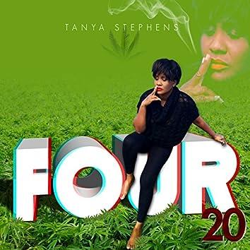 Four20