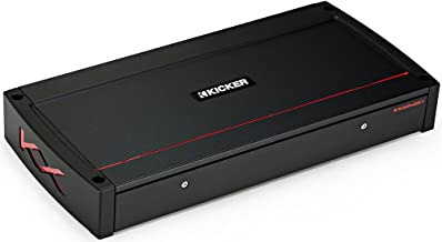 kicker kx series amps
