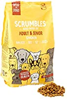 This complete dry dog food made with 60% Free Run Chicken, essential vitamins and minerals and added probiotics It is made entirely of all natural ingredients, and has no added sugars, salts nor any derivatives, fillers or artificial nonsense This de...