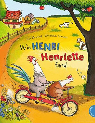 Wie Henri Henriette fand (Henri und Henriette)