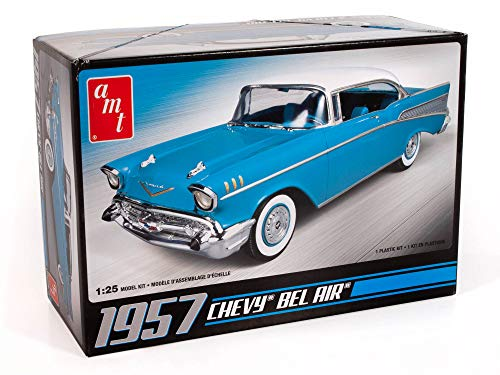 1/25 1957 Chevy Bel Air