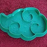 3D Printed Fan Art Cookie Cutter Inspired by Naruto Shippoden Akakusti Emblem
