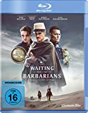 Waiting for the Barbarians [Blu-ray]