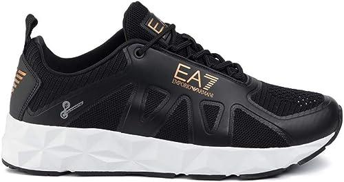Emporio armani ea7 sneaker casual da uomo X8X048 XK113 A678