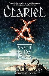 Cover of Clariel by Garth Nix