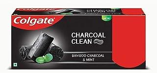 Colgate Charcoal Clean Toothpaste (Black Gel) 240 g Saver Pack