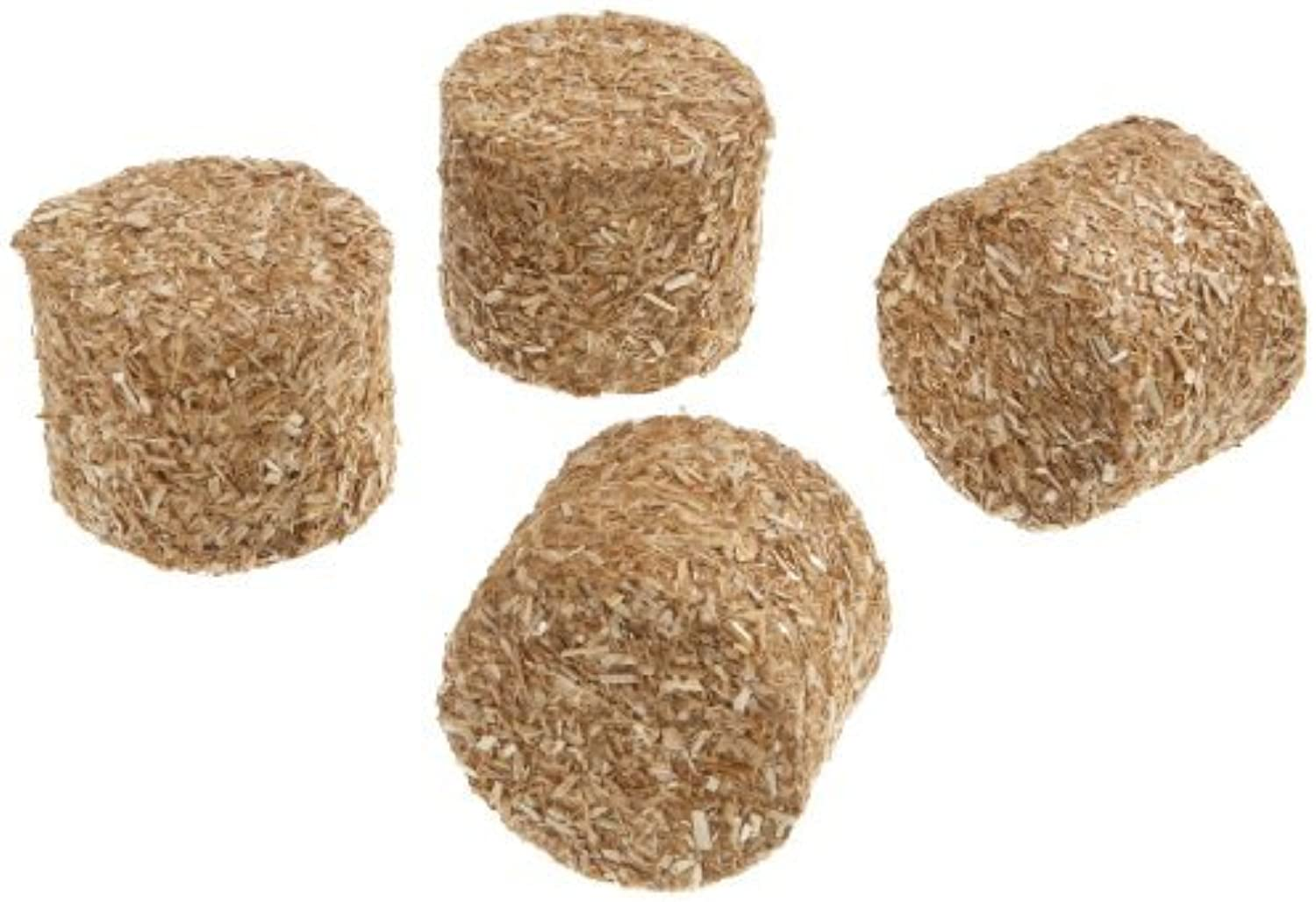 Van Manen 610703 Accessories  Straw Bales (Set of 4) by Van Manen