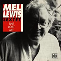 Lost Art by Mel Lewis