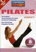 Caribbean Workout: Pilates & Pilates Plus [DVD]