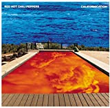 Sanwooden Red Hot Chili Peppers Californication Album