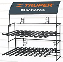 TRUPER R-MA Machete Display Rack