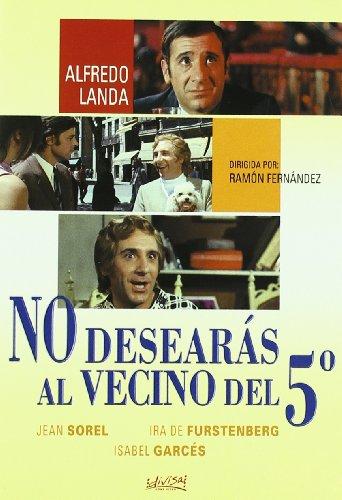 No Desearas Al Vecino Del Quinto [DVD]