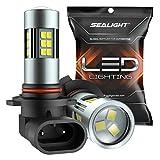 SEALIGHT H10/9145/9140/9045/9040 LED Fog Light...