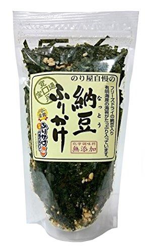 通宝海苔 納豆ふりかけ 40g×5個