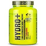 4+ Nutrition iaf00081139Hydro +, 900g, Zabaione