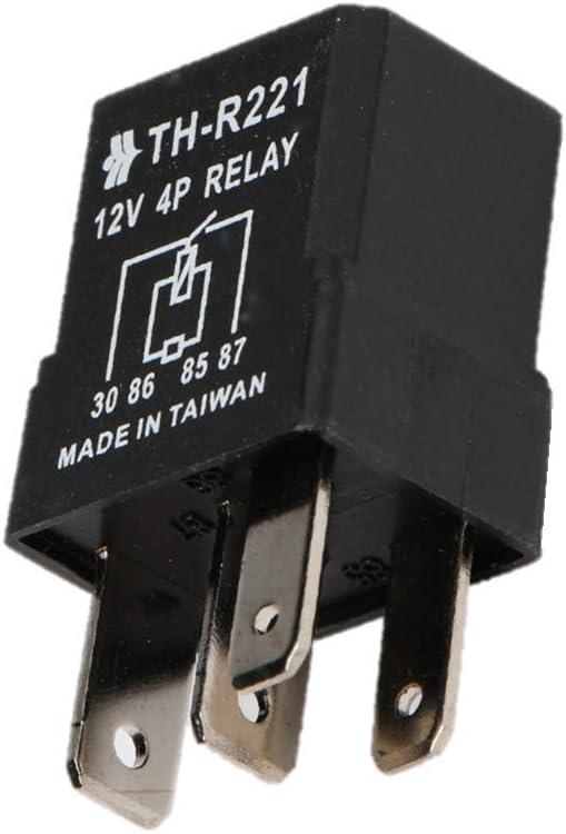 Lianshing A C Compressor Control Ranking TOP5 25230-79942 Relay OFFer