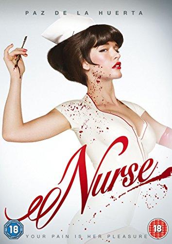 Nurse [DVD]