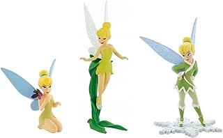 Disney Disneys Fairies Birthday Party Cake Toppers