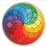 Juguetes Grimm Círculo espiral de color