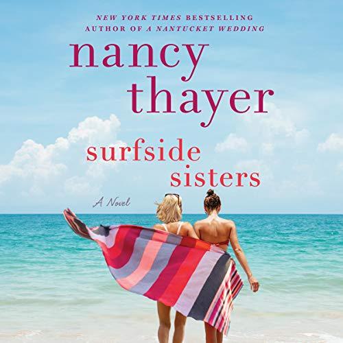 Surfside Sisters cover art