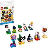 LEGO Super Mario Character Packs 71361; Collectible Toy, 1 Unit (Style Picked at Random) to Combine with The Adventures with Mario Starter Course (71360) Playset, New 2020