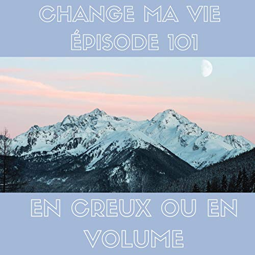 En creux ou en volume cover art